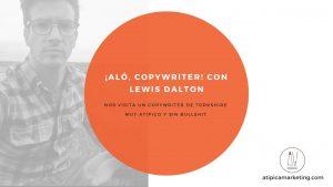 Entrevista Lewis Dalton