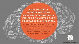 Neuromarketing y copy