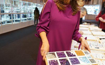 Entrevista a Lisi Fracchia-Diseñadora de joyas