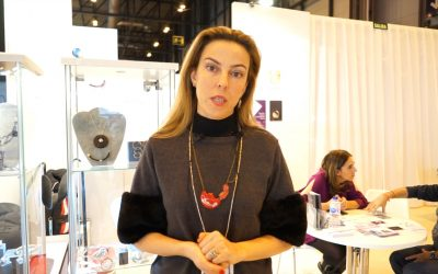 Entrevistas a mujeres emprendedoras: Mónica Corvera de Mujeres Brillantes